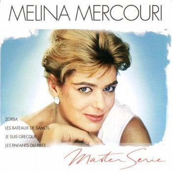 Melina Mercouri - Master Serie