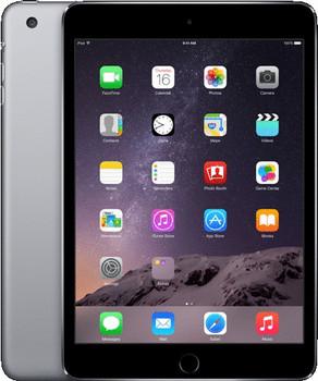 "Apple iPad mini 3 7,9"" 16GB [wifi + cellular] spacegrijs"