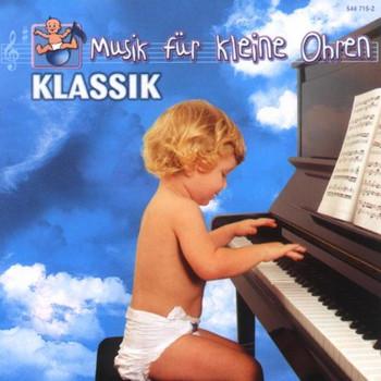 Miles Music - Klassik für Kleine Ohren