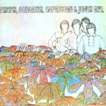 the Monkees - Pisces,Aquarius,Capricorn..