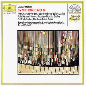 Rafael Kubelik - Mahler 8. Sinfonie