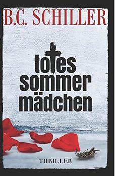 Totes Sommermädchen - B. C. Schiller
