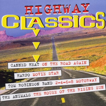 Various - Highway Classic