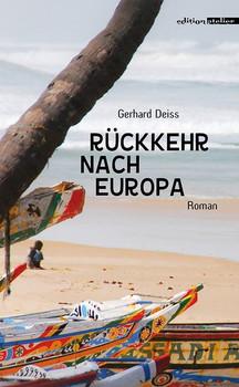 Rückkehr nach Europa - Gerhard Deiss  [Gebundene Ausgabe]