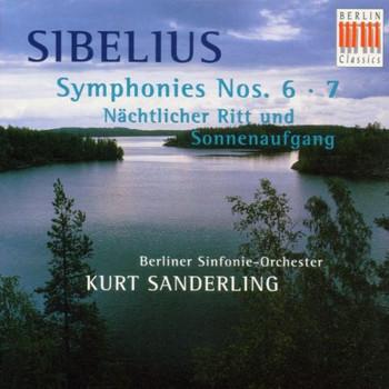 Kurt Sanderlin - Sinfonien 6, 7