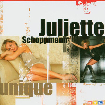Juliette Schoppmann - Unique