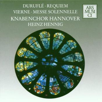 Knabenchor Hannover - Requiem/Messe Solennelle