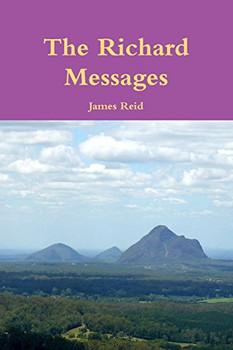The Richard Messages - Reid, James