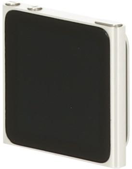 Apple iPod nano 6G 16 Go argent