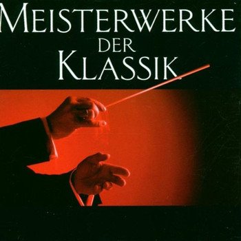 Symphonieorch.Berlin - Meisterwerke der Klassik