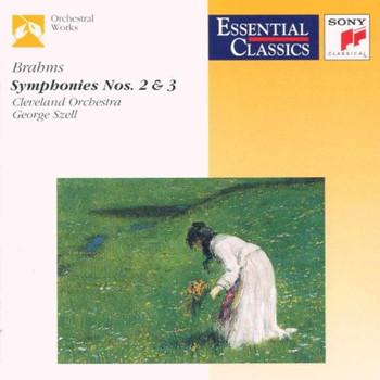 G. Szell - Sinfonie 2 und 3