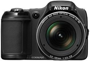 Nikon COOLPIX L820 negro