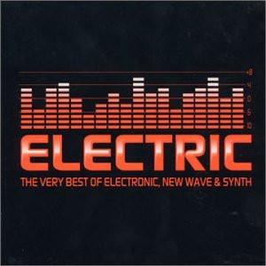 Various Artists - Electric