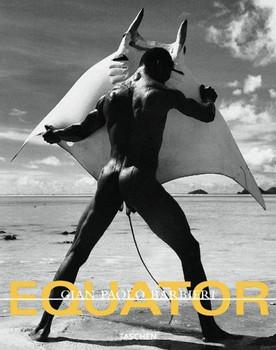 Equator (Photobook) - Gian P. Barbieri