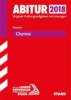 Abiturprüfung Hessen - Chemie GK/LK [Taschenbuch]