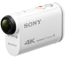 Sony FDR-X1000 4K wit [Live View Remote Kit]
