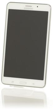 """Samsung Galaxy Tab 4 7.0 7"""" 8 Go [Wi-Fi + 4G] blanc"""