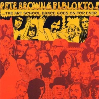 Pete & Piblokto! Brown - Things May Come and Things May Go