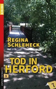 Tod in Herford - Regina Schleheck  [Taschenbuch]