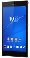 """Sony Xperia Z3 Tablet Compact 8"""" 16GB [WiFi + 4G] nero"""