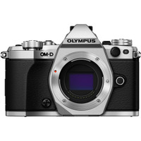 Olympus OM-D E-M5 Mark II body zwart