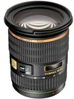 Pentax smc DA* 16-50 mm F2.8 AL ED IF SDM 77 mm Objectif (adapté à Pentax K) noir