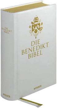 Bibelausgaben, Herder, Freiburg : Die Benedikt Bibel; Die Bibel, Die Heilige Schrift des Alten und Neuen Bundes - Benedikt XVI.