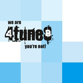 4tune8 - We Are 4tune8-You'Re Not