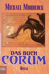 Das Buch Corum. - Michael Moorcock