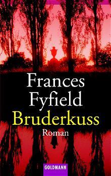 Bruderkuss - Frances Fyfield