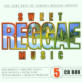 Various - Sweet Reggae Music