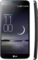 LG G Flex 32GB plata