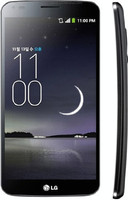 LG G Flex 32GB argento
