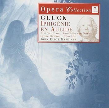 Monteverdi Choir - Iphigenie In Aulis (Auszüge)
