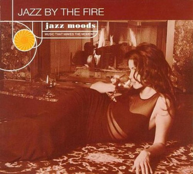 Various - Jazz Moods: Jazz By the Fire