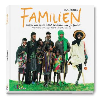 Familien der Welt - Uwe Ommer