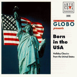 Various - Born in the Usa