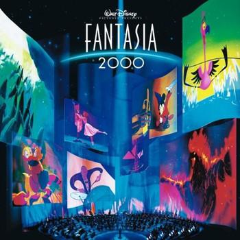 Fantasia 2000 [Soundtrack]