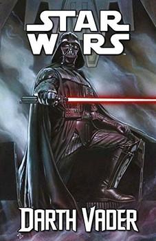 Star Wars: Darth Vader - Kieron Gillen & Salvador Larroca [Broschiert]