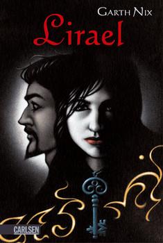 Das alte Königreich, Bd. 2: Lirael. Tochter der Clyr - Garth Nix