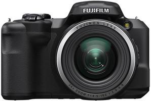 Fujifilm S8600 negro