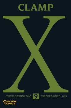 X/1999: X, Bd.9