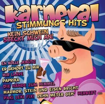 Various - Karneval Stimmungs Hits