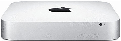 Apple Mac mini CTO 2.5 GHz Intel Core i5 8 GB RAM 256 GB SSD [Mediados de 2011]
