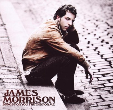 James Morrison - Songs for You,Truths for Me (Ltd.Pur Edt.)