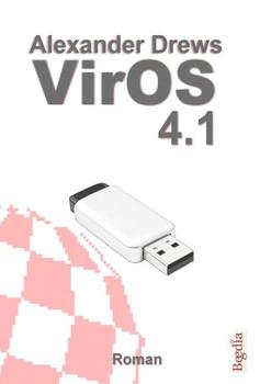 VirOS 4.1 - Alexander Drews  [Taschenbuch]