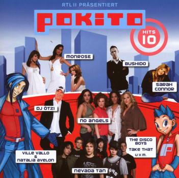 Various - Pokito Hits Vol.10