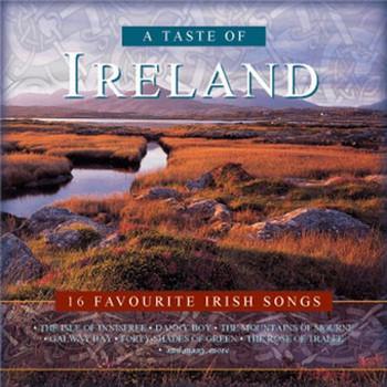Various - A Taste of Ireland
