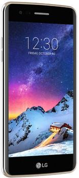 LG M200N K8 (2017) 16GB oro