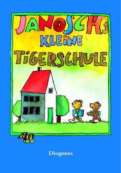 Janoschs kleine Tigerschule - Janosch